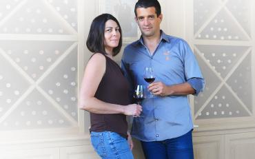 A tous les amoureux du vin